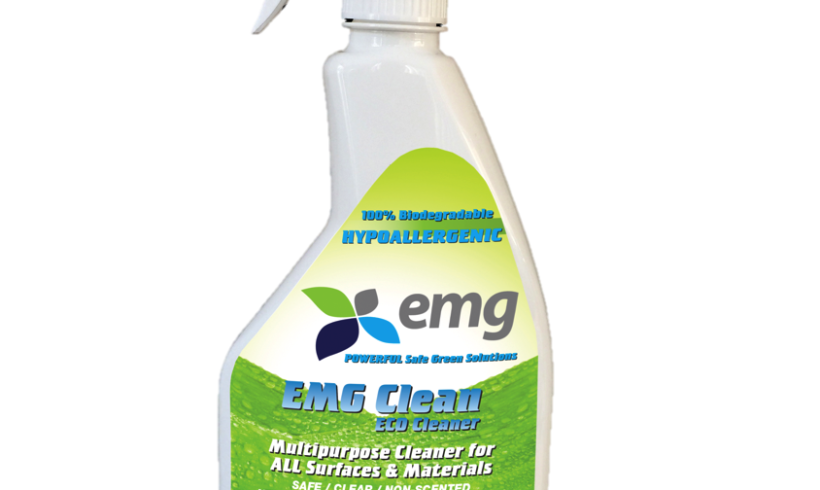 EMG Clean Limpiador Multi-Superficies