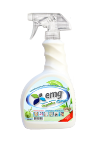 EMG Clean - Multi Superficies Mexico